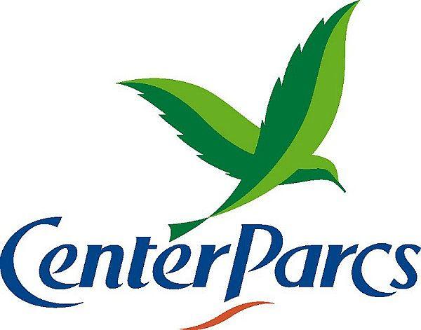 Huidige Center Parcs logo 1996