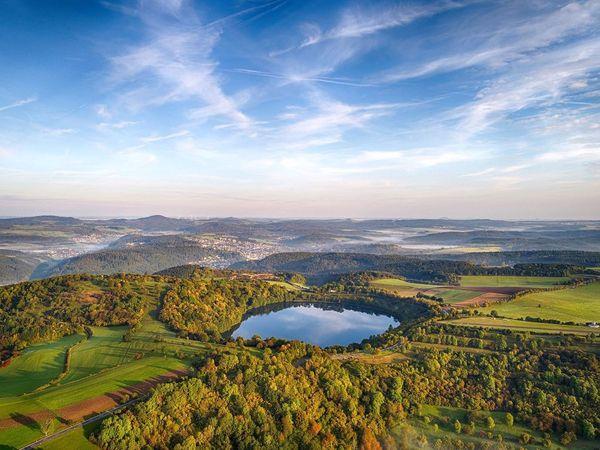 Park Eifel – die besten Ausflugsziele der Region