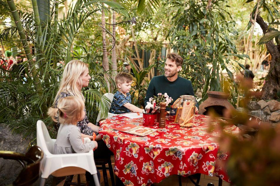 5 Tipps für den Restaurantbesuch mit Kindern