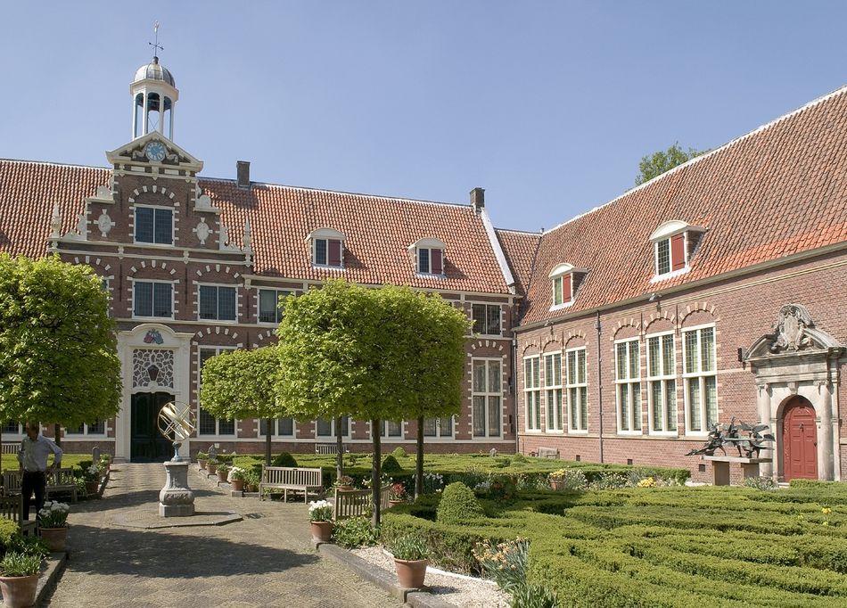Frans-Hals-Museum Haarlem