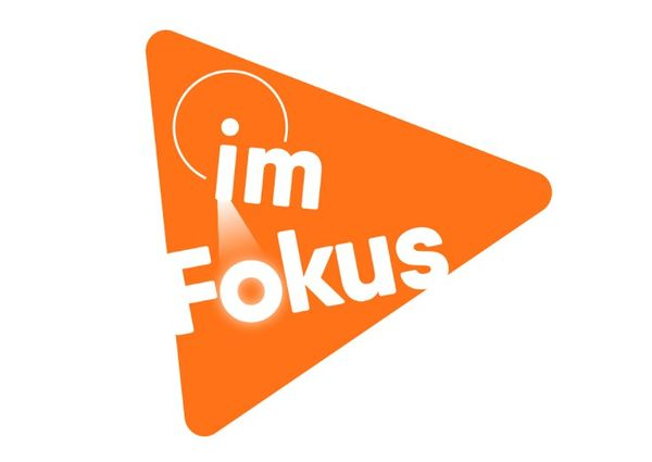 Im Fokus-Logo