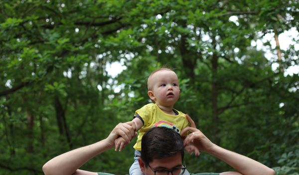 Ein sorgenfreier Urlaub mit Baby mitten in der Natur