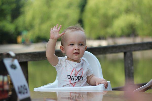 Ein sorgenfreier Urlaub mit Baby: das babyfreundliche Ferienhaus