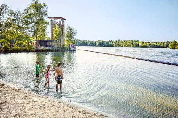 Ein Überblick über alle Sommer-Aktivitäten