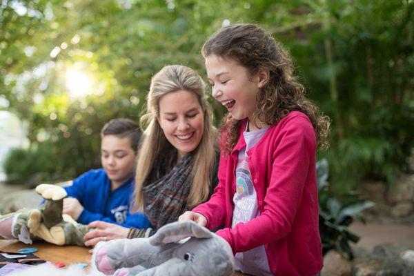 Getestet: Kids Workshop: Bastele dein eigenes Kuscheltier