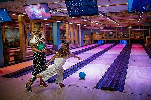Die Bowlinganlage in De Kempervennen wird erneuert.