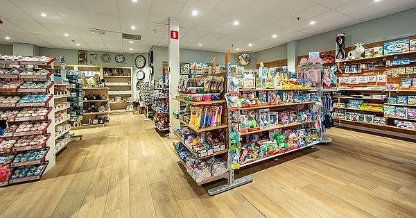 Das neue Geschäft Shop&Smile erwartet Sie in De Kempervennen.