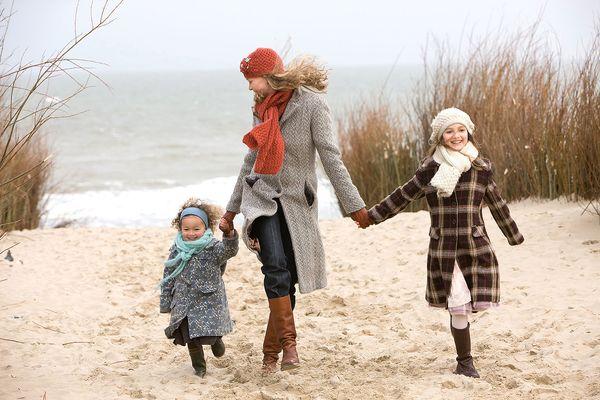 5 Wanderungen für die ganze Familie in der Nähe von Center Parcs Park De Haan