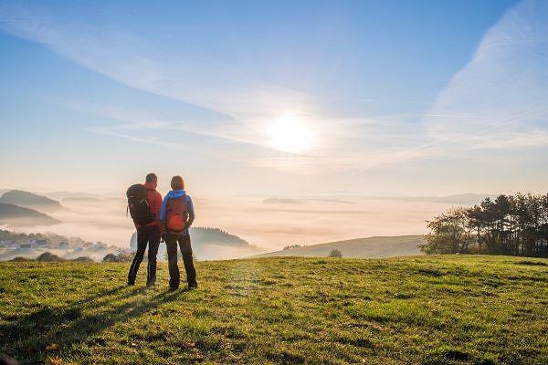 Park Hochsauerland – die besten Ausflugsziele der Region