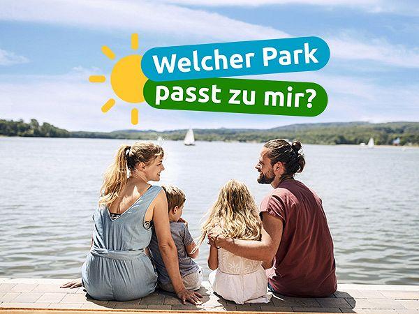 Sommer-Gewinnspiel: Welcher Park passt zu mir?