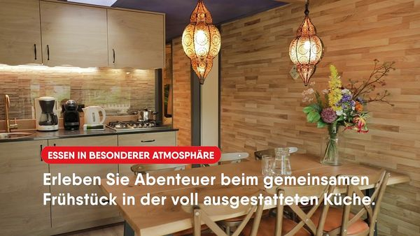 Neues Abenteuer-Ferienhaus in De Eemhof
