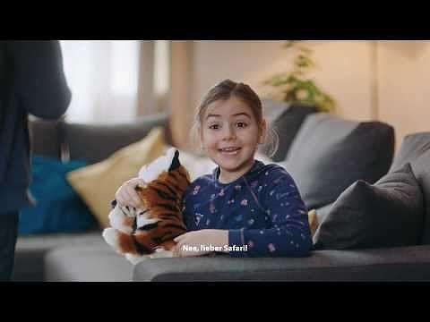 Jetzt ansehen: neuer Center Parcs TV-Spot 2019