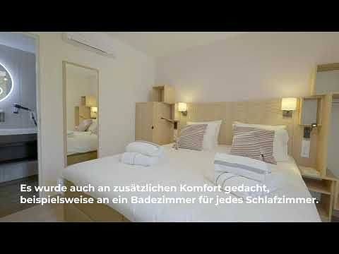 Neu: Terhills Resort von Center Parcs