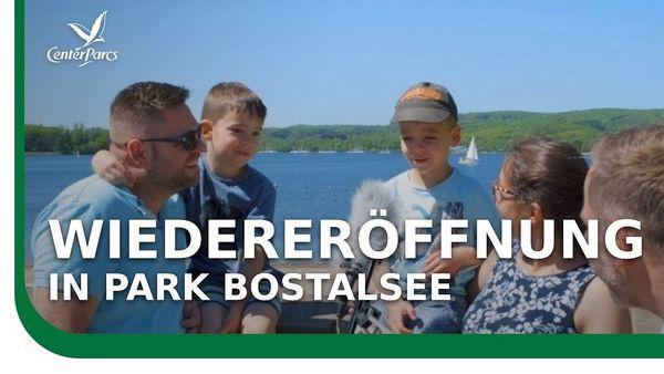 Willkommen zurück – alle deutschen Parks sind wieder geöffnet