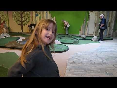 Unterwegs mit..., Folge 2: Familie Verst besucht Park Bostalsee