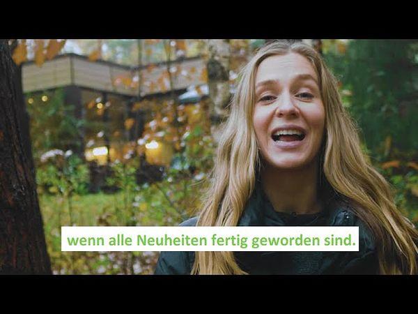 Nahaufnahme: Neues spezial – Erneuerungen in Bispinger Heide