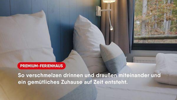 Nahaufnahme: Neues - Erneuerte Ferienhäuser in Bispinger Heide