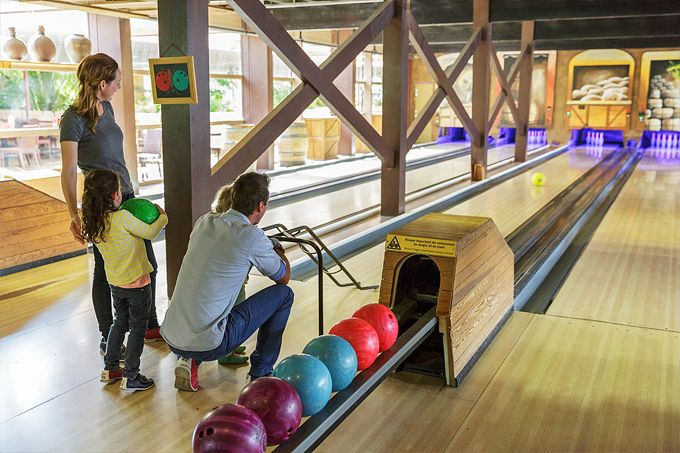 bowling-center-parcs