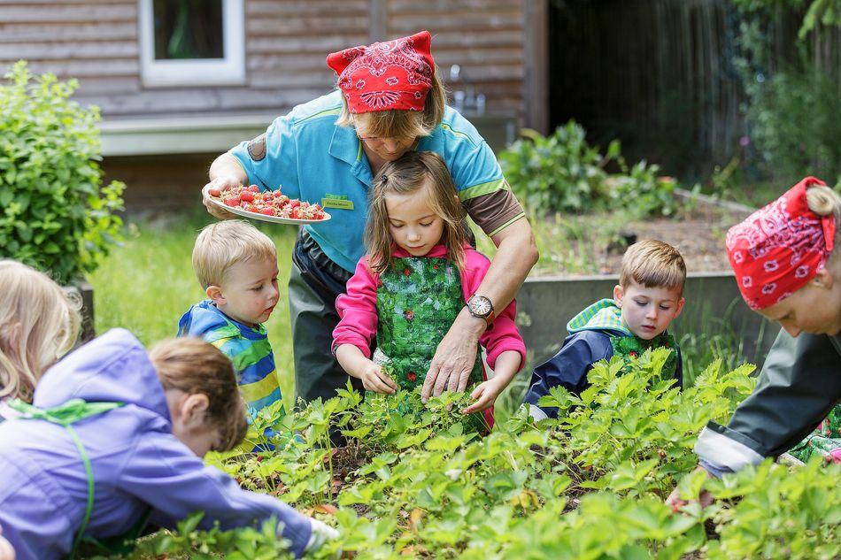 jardinage-enfants