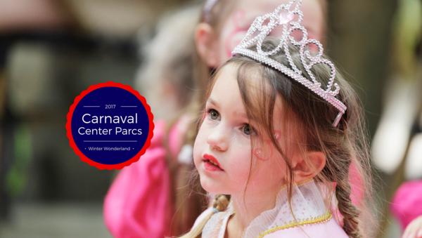Carnaval d'Hiver à Center Parcs