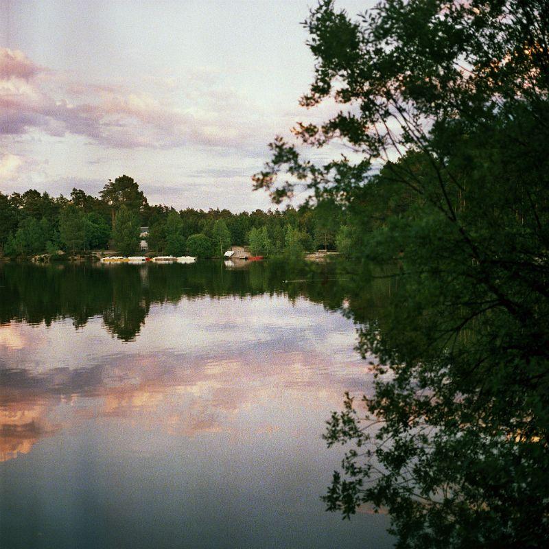 Lac Center Parcs Hauts de Bruyères