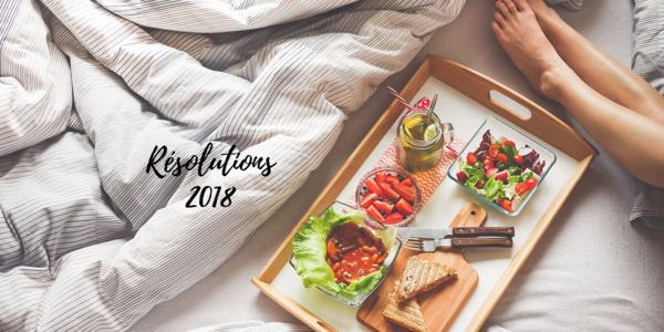 Check-list Résolutions 2018