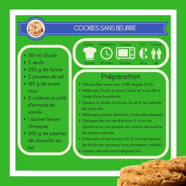 cookie-recette-beurre