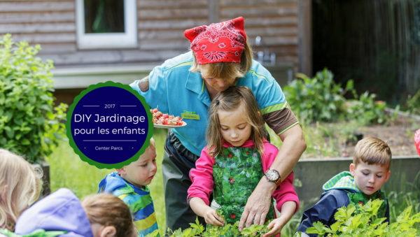 DIY - Atelier Nature avec Jardiland