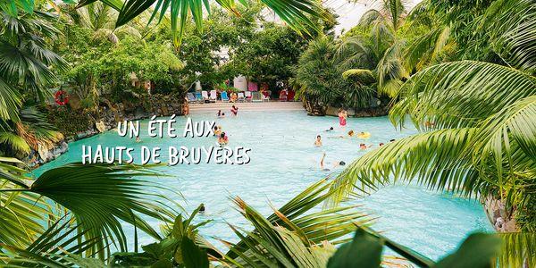 Un été aux Hauts de Bruyères