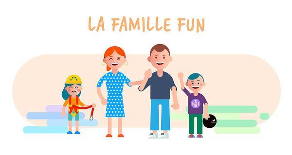 famille-fun-center-parcs
