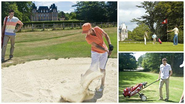 golf-center-parcs