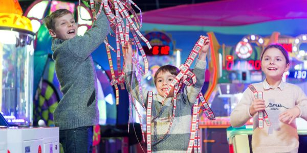 TOP 5 des activités pour les enfants à Center Parcs !