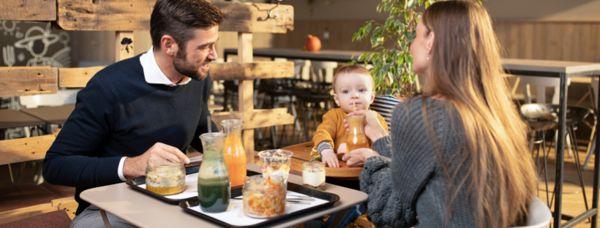 restaurant gouter enfants