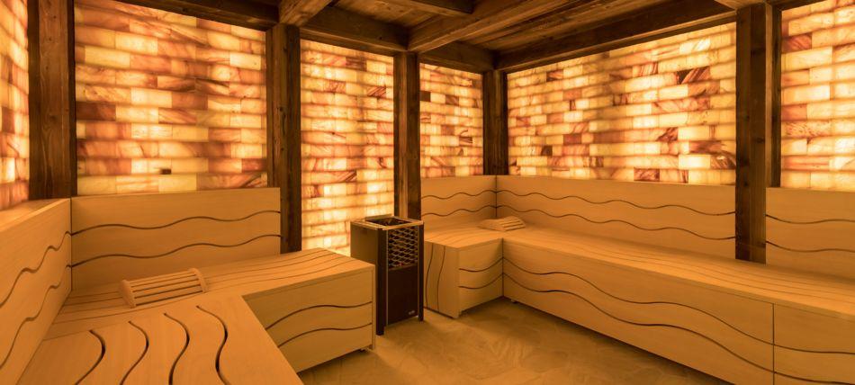 cabine de sel vertus bienfaits halothérapie
