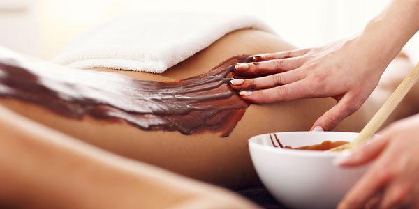 soin chocolat spa
