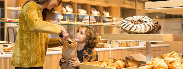 boulangerie gouter enfants