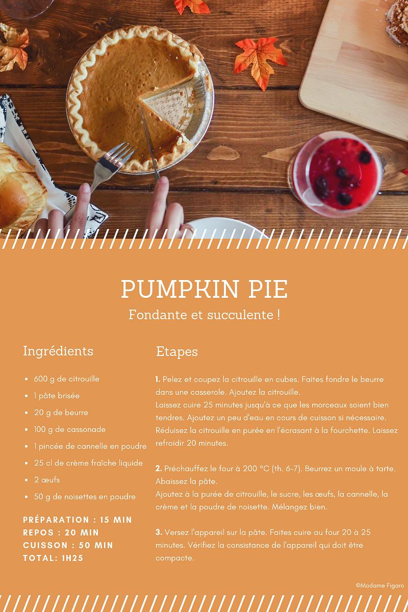 recette-pumpkin-pie