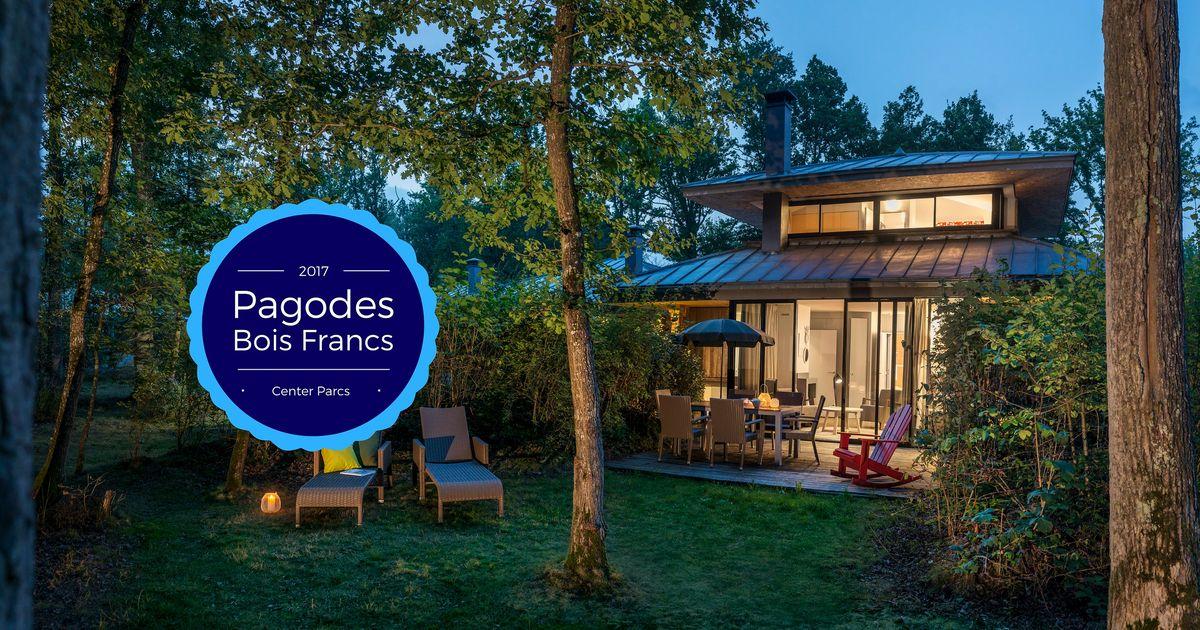 un nouveau design pour les pagodes des bois francs. Black Bedroom Furniture Sets. Home Design Ideas