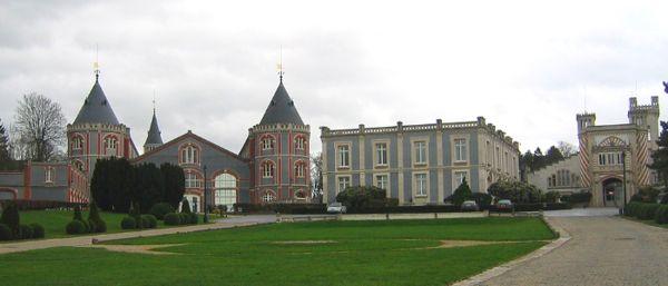 Le Domaine de Pommery