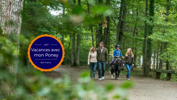 Vacances avec mon poney : une expérience unique à Bois-Francs