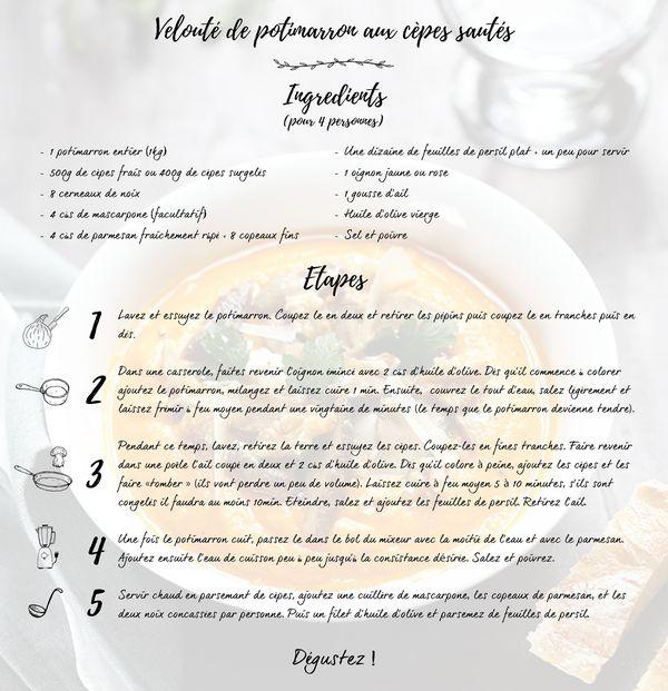 recette-velouté-potimarron-cepes
