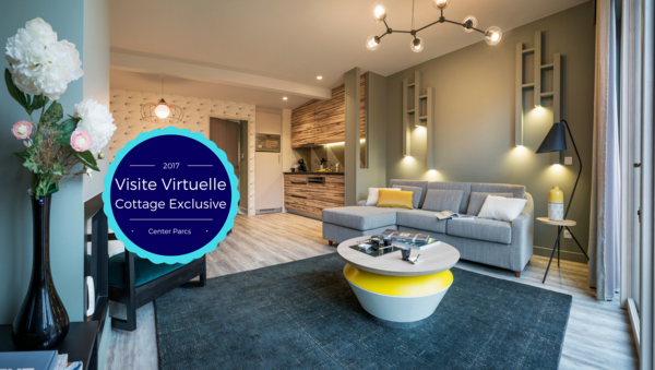 Visite virtuelle d'un Cottage Exclusive