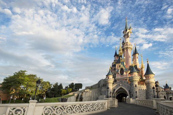 Gagnez un séjour à Villages Nature® Paris et 4 entrées pour Disneyland® Paris !