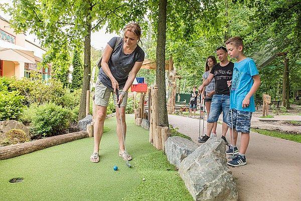 Adventure Golf De Eemhof