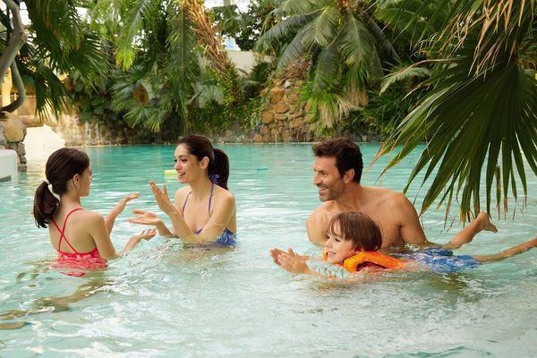 Aqua Mundo - Family Fun