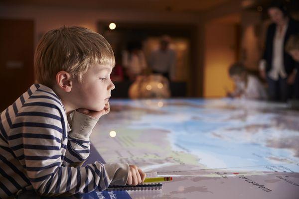6 excursions à faire avec les enfants dans les alentours du Center Parcs Park De Haan lorsque le beau temps n'est pas au rendez-vous