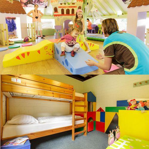 Erperheide, destination idéale pour les enfants