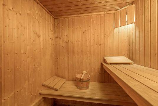 Sauna privé Vip aux Bois-francs