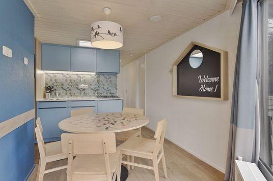 Cottage Comfort à De Eemhof (NL)