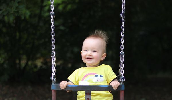 Des vacances tranquilles pour bébé avec à la clé un tas d'activités pour votre bébé.